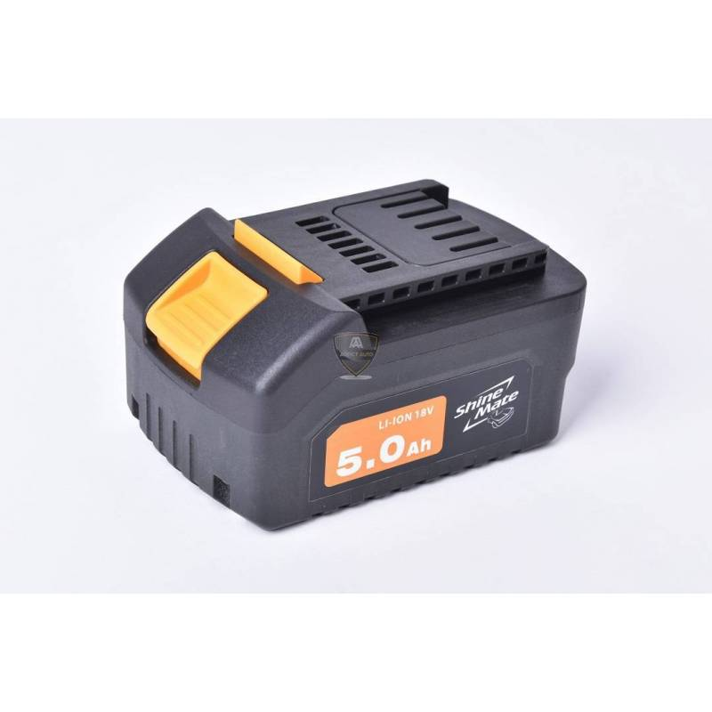 BATTERIE SHINEMATE 18V 5AH