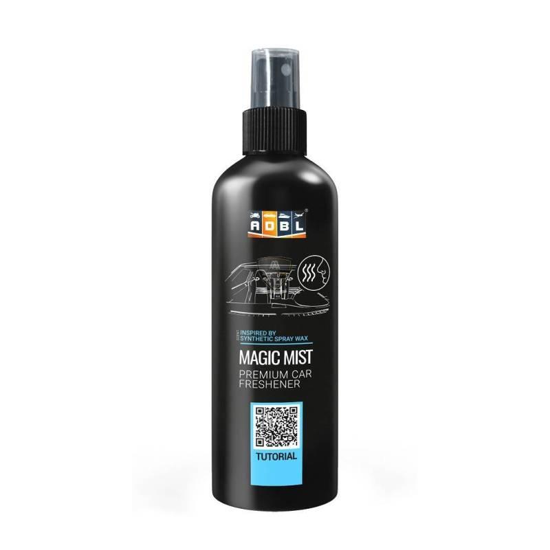 MAGIC MIST Synthetic Spray Wax 200ml