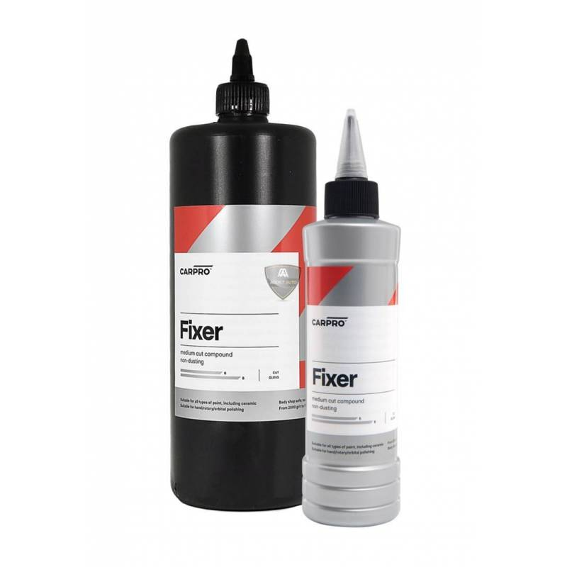 FIXER ONE STEP NANO POLISH