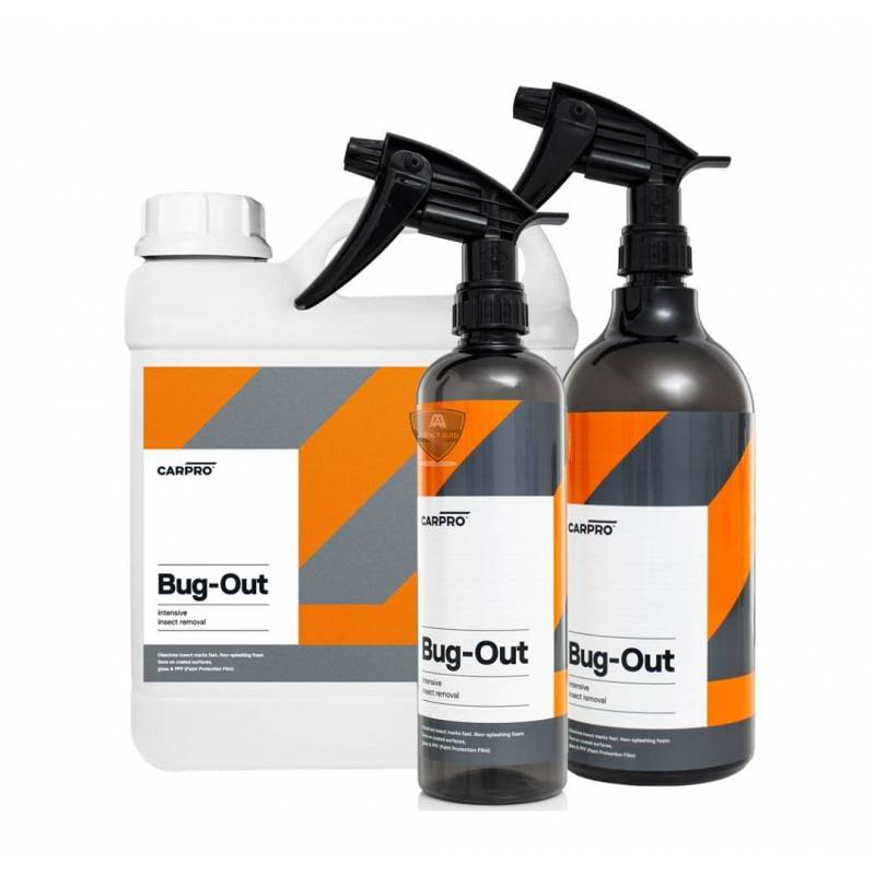 BUG-OUT INSECT REMOVAL