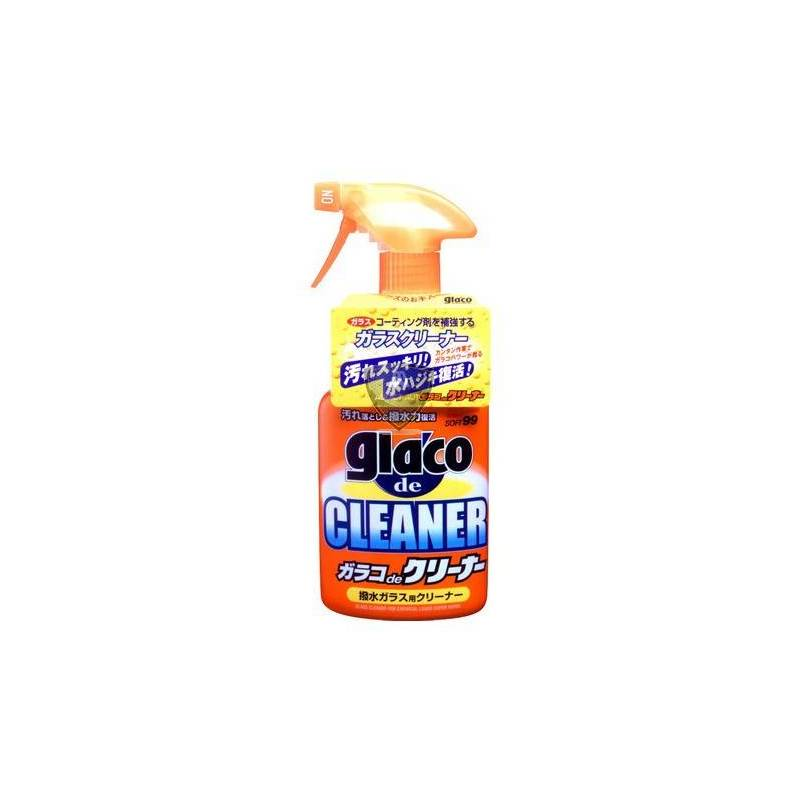 DE CLEANER SPRAY 400ml