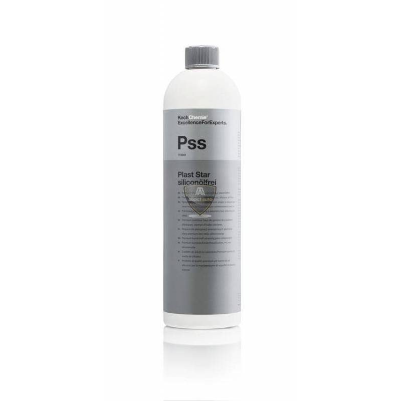 PLAST STAR (sans silicone) 1L