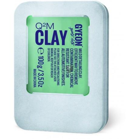CLAY 100g