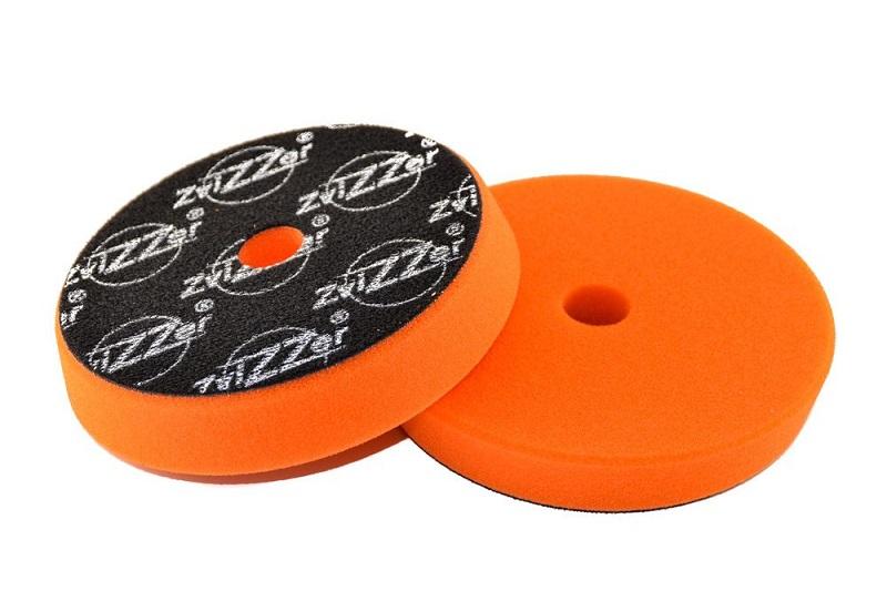 Pads TRAPEZ utilisable avec une polisseuse orbitale que rotative - Detailing expert