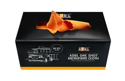 ADBL - One shot microfiber pack x50