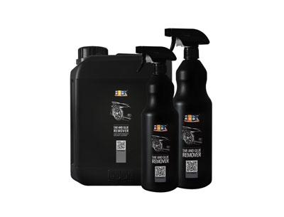 ADBL - Tar and glue remover