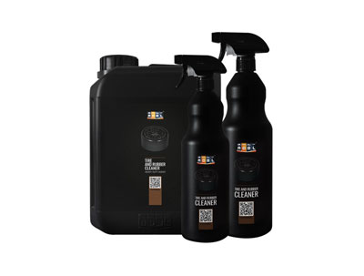 ADBL - Tire and rubber cleaner