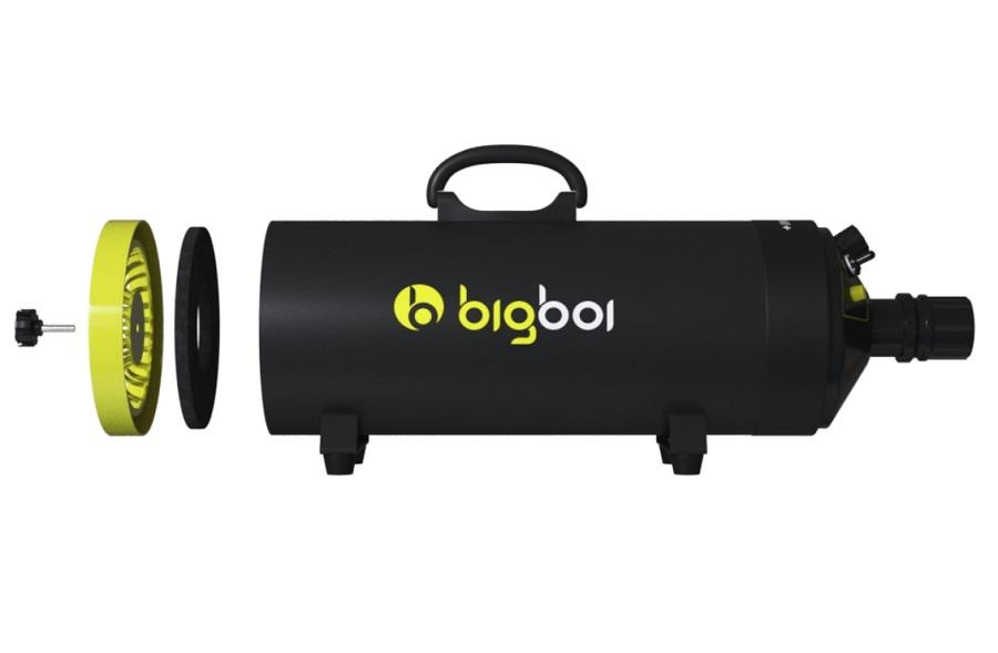 BigBoi Mini+