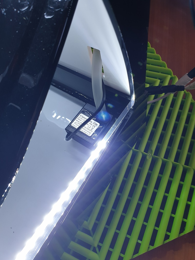 Pompe CarPro Display Coating
