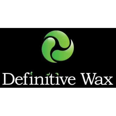 Detailing - Definitive Wax